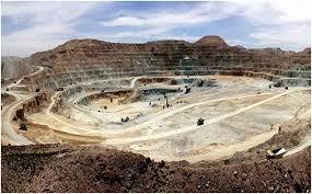 تولید داخلی با کیفیت ترین صدف معدنی از معادن ایران