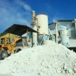 تولید و بسته بندی صدف معدنی جهت تامین کلسیم