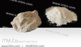 مراحل تولید پودر صدف معدنی از معدن