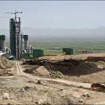 پودر صدف معدنی به قیمت درب کارخانه گلستان
