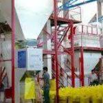خرید پودر صدف ارزان معدنی از درب کارخانه