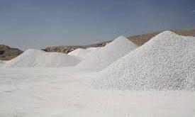فواید صدف معدنی کربنات کلسیم جیره خوراک دام