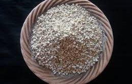 پودر صدف معدنی گرانولی پرکاربرد در کارخانجات