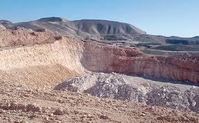 پودر صدف کوهی مرغوب تولیدی کارخانه گلستان