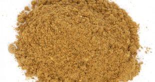 پودر صدف معدنی ارگانیک