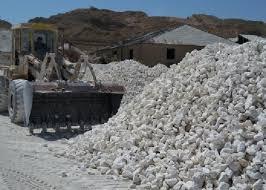 خریداران عمده صدف معدنی